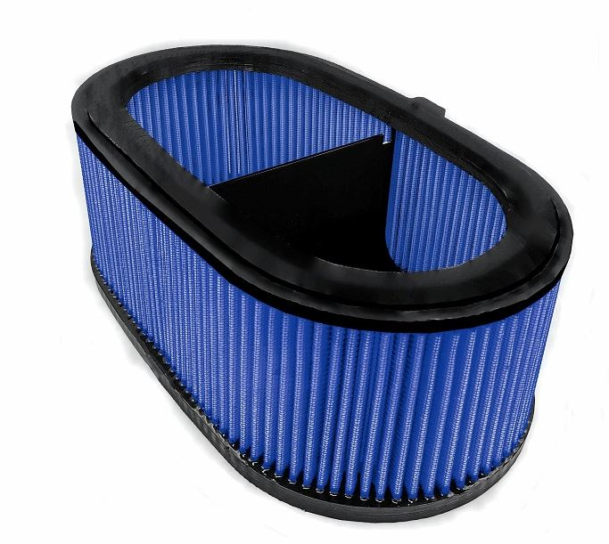 Attack Blue Air Filter for C8 Corvette Gains 12 HP! (VIDEO)