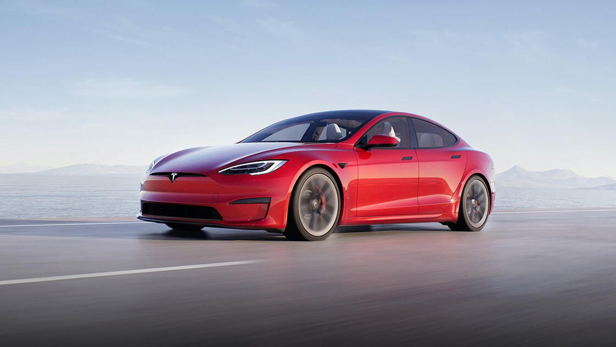 Will the C8 Corvette Platform Ever Put Out Tesla Model S Plaid Numbers?